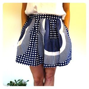Cute 'lil fun skirt